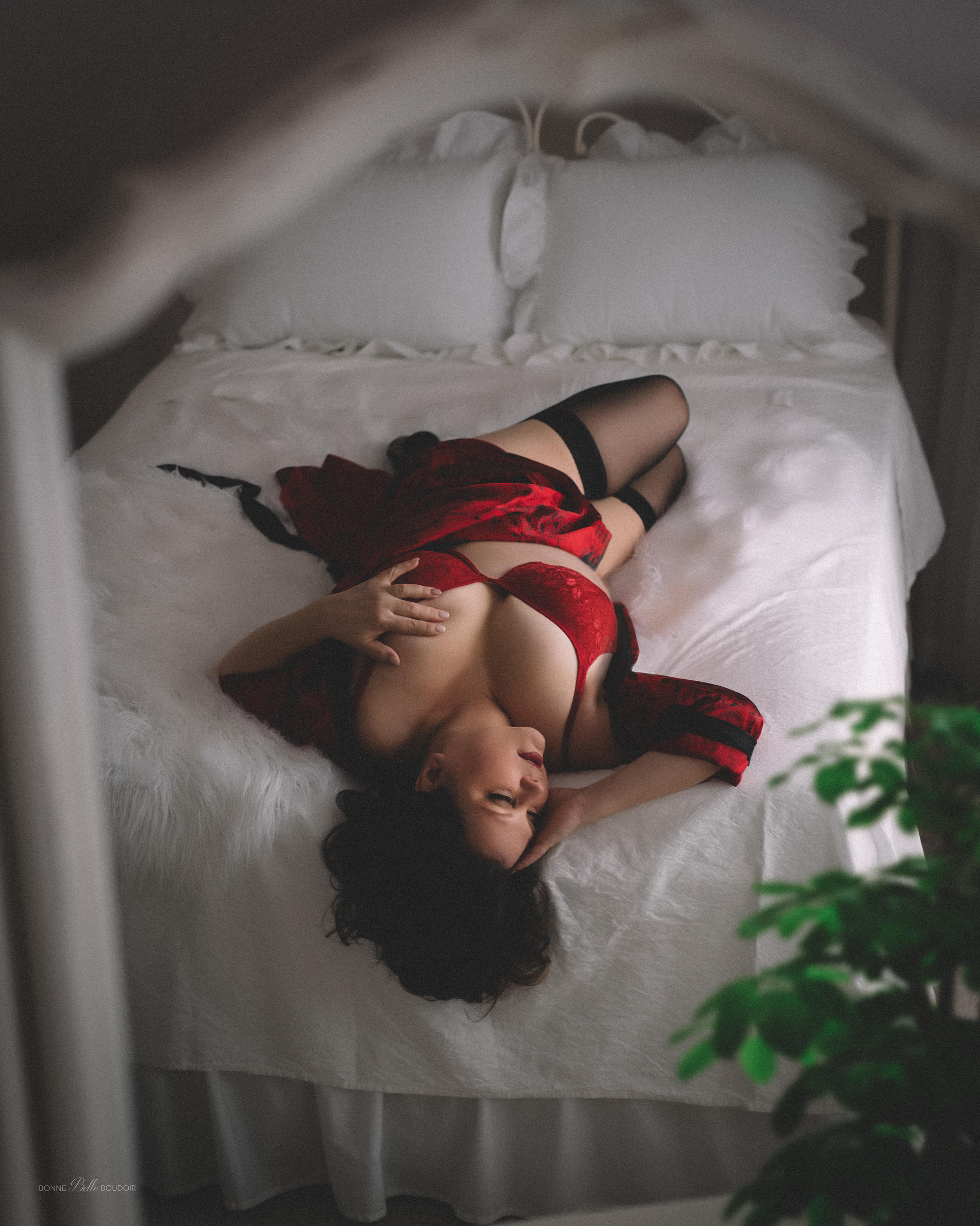 Boudoir Photography Kelowna