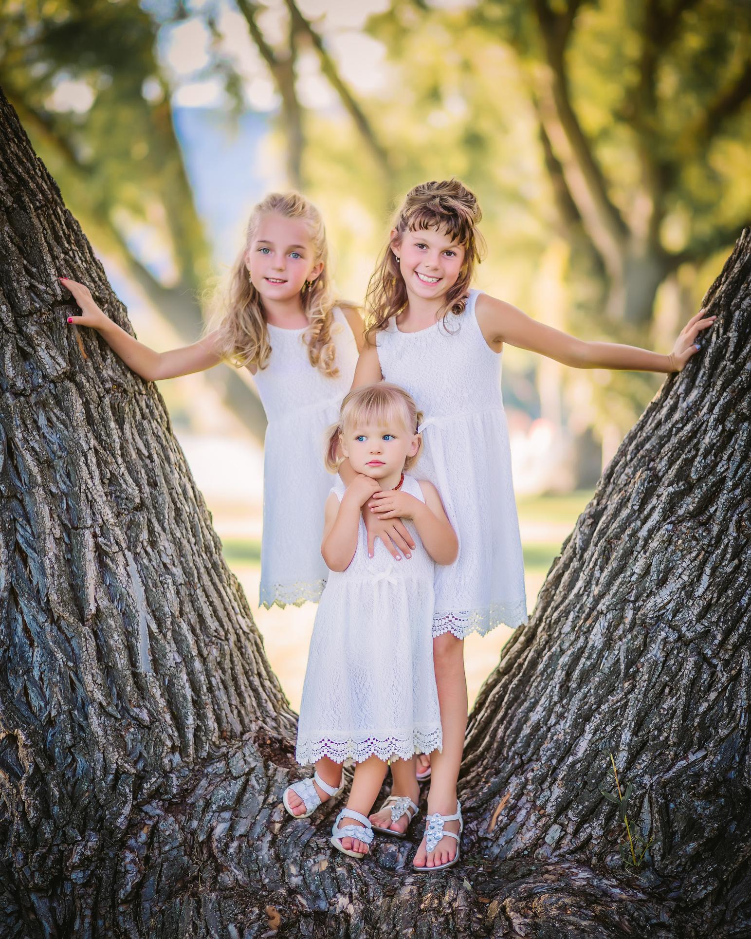 Kelowna Family Photographers